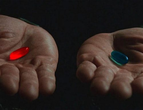 Matrix o nuova realtà? Open Day, Parafarmacia RB, Moretta